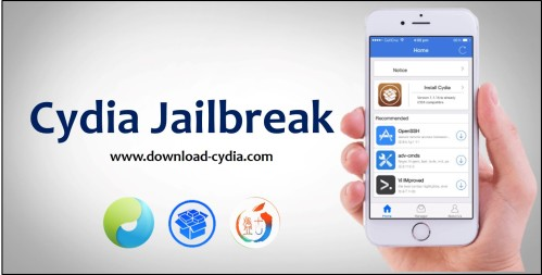 Cydia Jailbreak Download for iOS 9 3 2, 9 3 1, 9 2 and 8